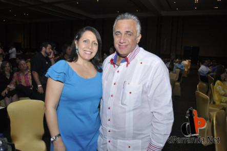Juan Luis Guerra En El Hard Rock Hotel Punta Cana