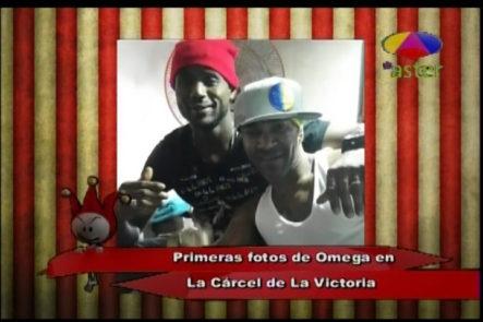 Los Dueños Del Circo Y Las Primeras Fotos De Omega Preso De Nuevo…