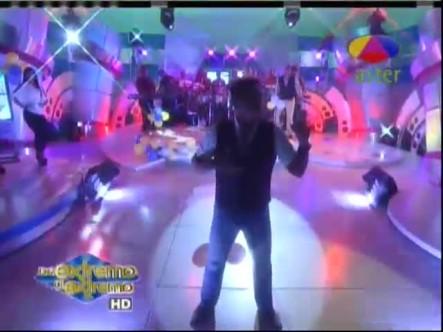 Presentación De Eddy Herrera Celebrando Su Cumpleaños En 'De Extremo A Extremo' #Video