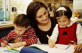 educar los hijos
