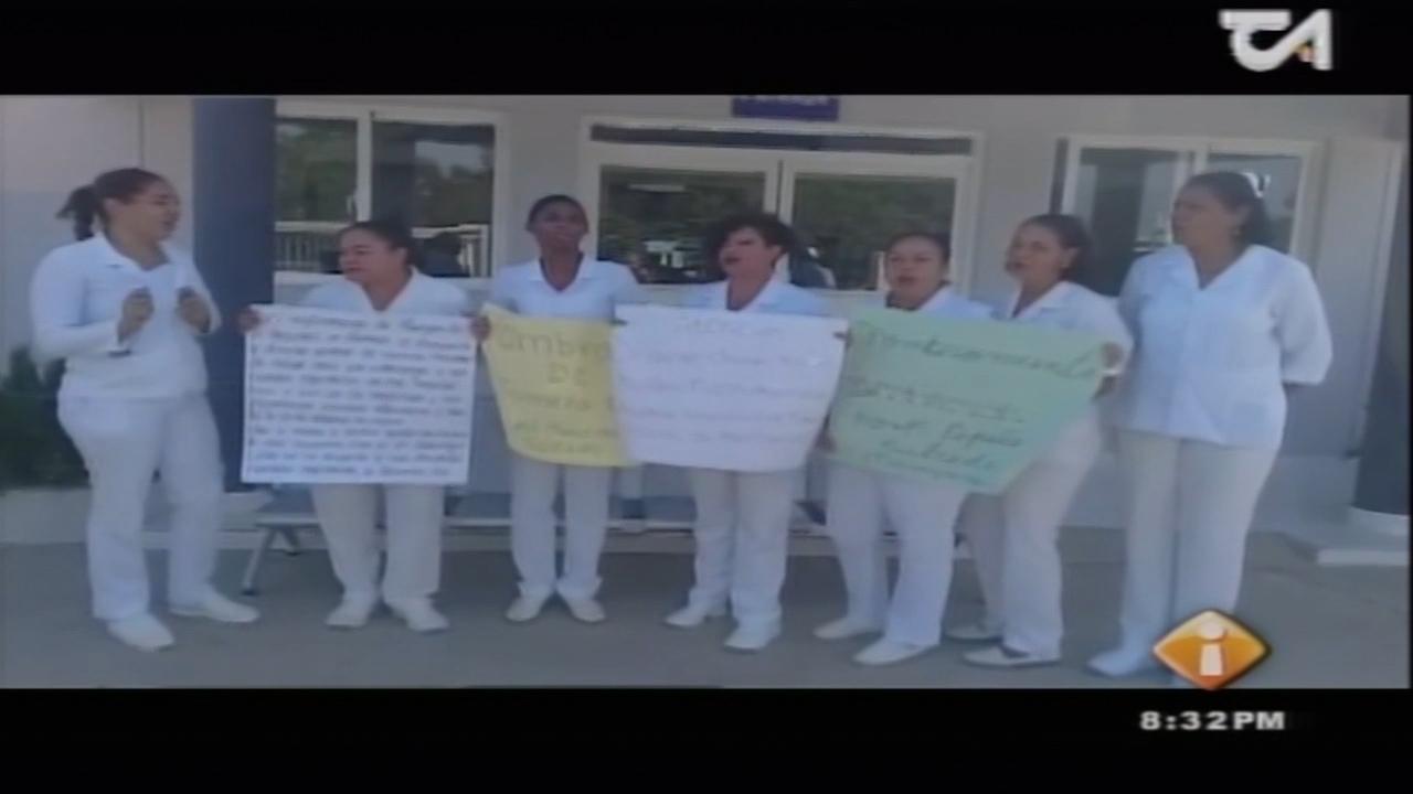 Enfermera Mata Señora Con Inyection Equivocada #José Gutiérrez #video