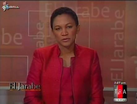 """Segmento """"El Escándalo De Hoy"""" De El Jarabe @Mzapete"""