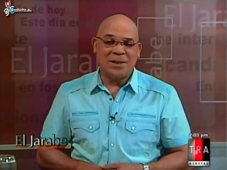 """Segmento """"Este Día En Los Medios"""" De El Jarabe @Mzapete"""
