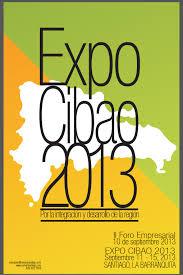 Anuncian Feria Multisectorial Expo Cibao 2013