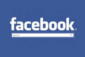 Facebook presenta su propio buscador