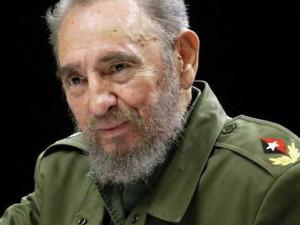 Fidel Castro escribe carta a Maradona, felicitando a selección argentina y Messi