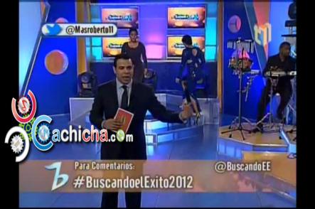 Final De Buscando El Éxito Ganador De 1 Millón De Pesos @Masroberto11 #Vídeo