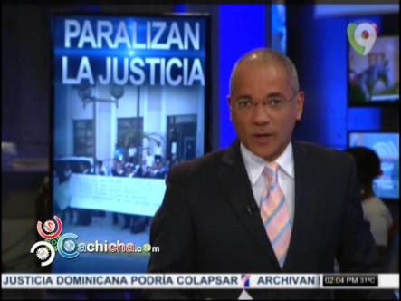 """Gobernador Del Banco Central: """"Economía Del País Va Viento En Popa"""" #Video"""