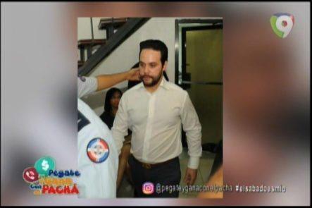 Continúa Los Rafagasos Del Pachá Contra José Miguel Florencio