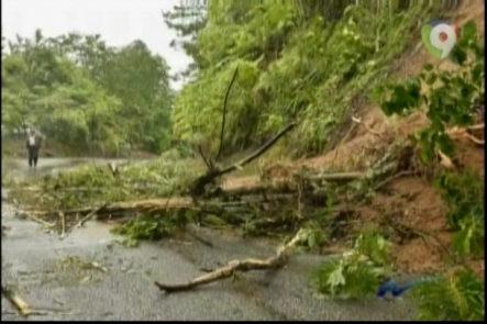 Fotocrónica De Franklin Guerrero: Las Lluvias De Abril- Desastres Y Damnificados En San Cristóbal-