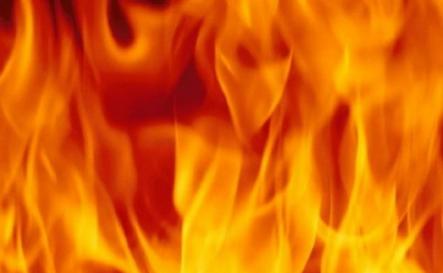 Niños Mueren Luego De Fuego Habría Provocado Su Propio Padre
