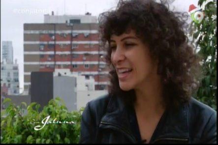 Entrevista Exclusiva A Gaby Moreno Con Jatnna