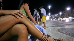 Las prostitutas de Brasil tomarán clases de inglés para el Mundial de 2014 La Asociación de Prostitución de Belo Horizonte dará clases gratuitas que incluirán un vocabulario financiero y sexual
