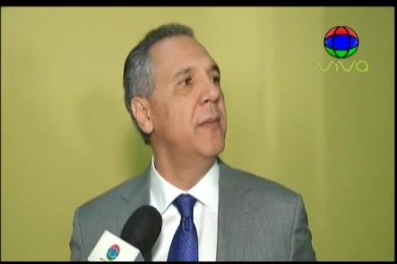 """Gobierno Dominicano advierte: """"Todo aquel que metió la mano en soborno súper tucano, debe pagar"""""""