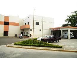 hospital en Moca