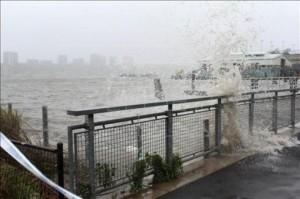 Obama Pidió Más De US$ 60 Millones Para Reconstruir Zonas Devastadas Por Sandy