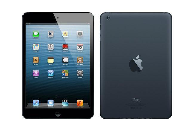 Autoridades de EE.UU. niegan patentar 'iPad Mini' de Apple