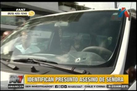 PN Identifican Al Presunto Asesino De La Señora Transportista Como Ex Miembro De La FARD