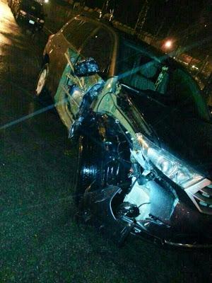 Bachatero Luis Vargas Sufre Accidente En Nueva York