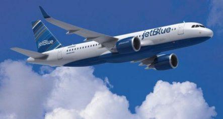 JetBlue Dice Aumenta Precios De Equipajes Para Seguir Política De EUA