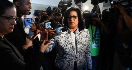 Procurador General Dirige Sus Cañones Hacia El Congreso Nacional