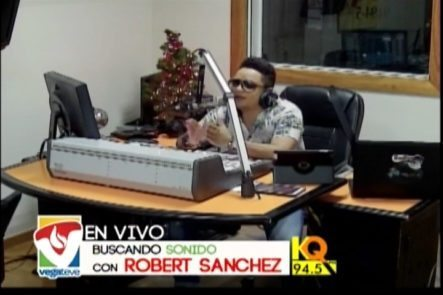 Robert Sanchez Habla Sobre El Programa Especial De Isaura Taveras Top 13