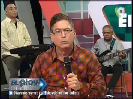 Iván Ruíz Se Desahoga Y Explota Y Revela Datos Del Caso De él Y Massiel Taveras #Video