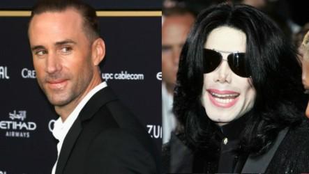 Michael Jackson No Quería Que Un Actor Blanco Le Diera Vida En La Pantalla