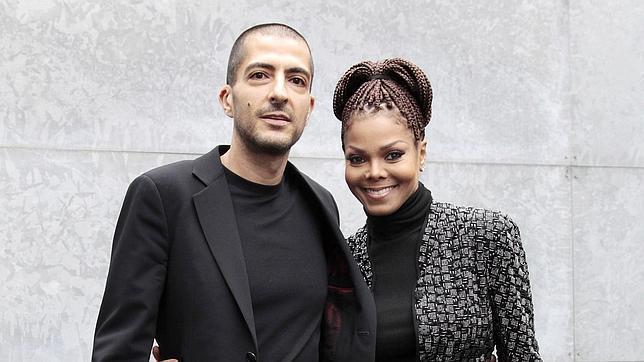 Ha sido el secreto mejor guardado por la artista y su marido, el millonario Wissam Al Mana