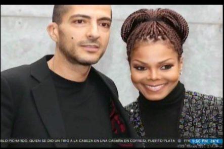 La Artista Janet Jackson Da A Luz A Su Primer Hijo A Los 50 Años