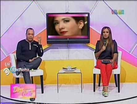 La Lupa De Los Famosos Con Jari Ramírez #Video