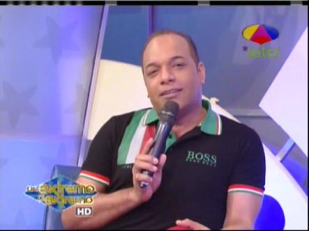 """Jary Ramírez: """"A Cheddy García Tiempo Atrás Sus Compañeras La Bloquearon"""""""