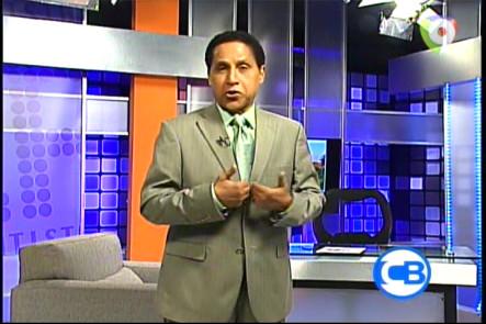 Carlos Batista Habla De Su Amistad Con Jennifer López