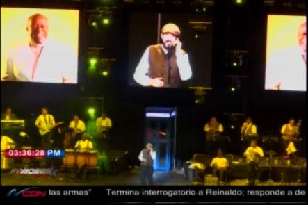Johnny Ventura Y Juan Luís Guerra Podrían Presentarse Juntos En Premios Soberano