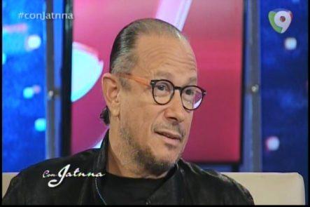 Entrevista Exclusiva A José Antonio Rodríguez Con Jatnna