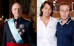 Un español quiere probar que es hijo ilegítimo del rey abdicado Juan Carlos I