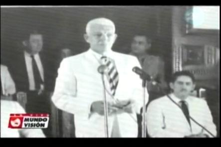 Se cumplen este próximo Domingo 53 años del derrocamiento del Dr. Juan Bosch