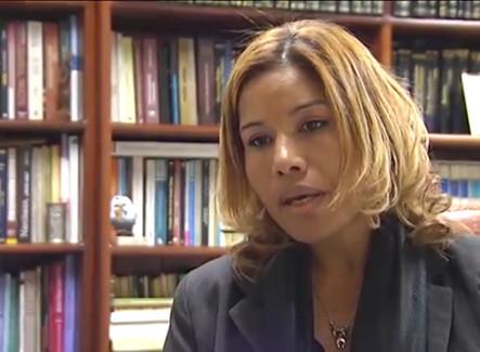 Jueza Suspendida, Awilda Reyes, Denunció Que Tanto Ella Como Su Familia Recibe Amenazas De Muerte #Video