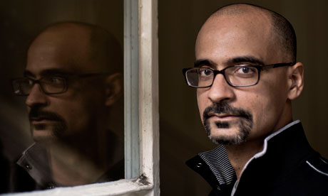 Novelist and MIT Professor Junot Diaz.