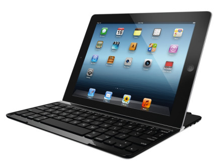 Los mejores teclados para el iPad