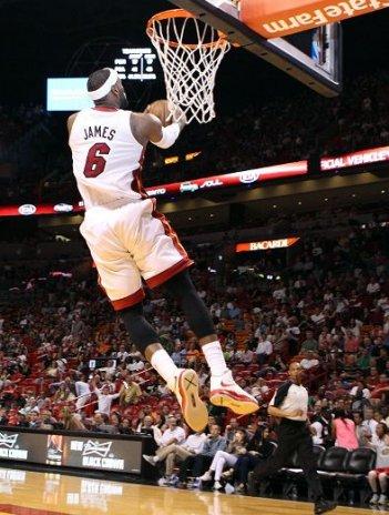 Heat logra su victoria 27 en línea