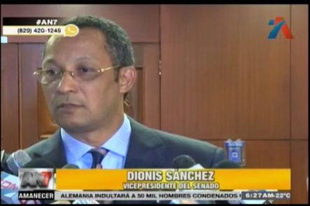 Legisladores Del PLD Le Responden A Felucho Jiménez Ante Declaraciones