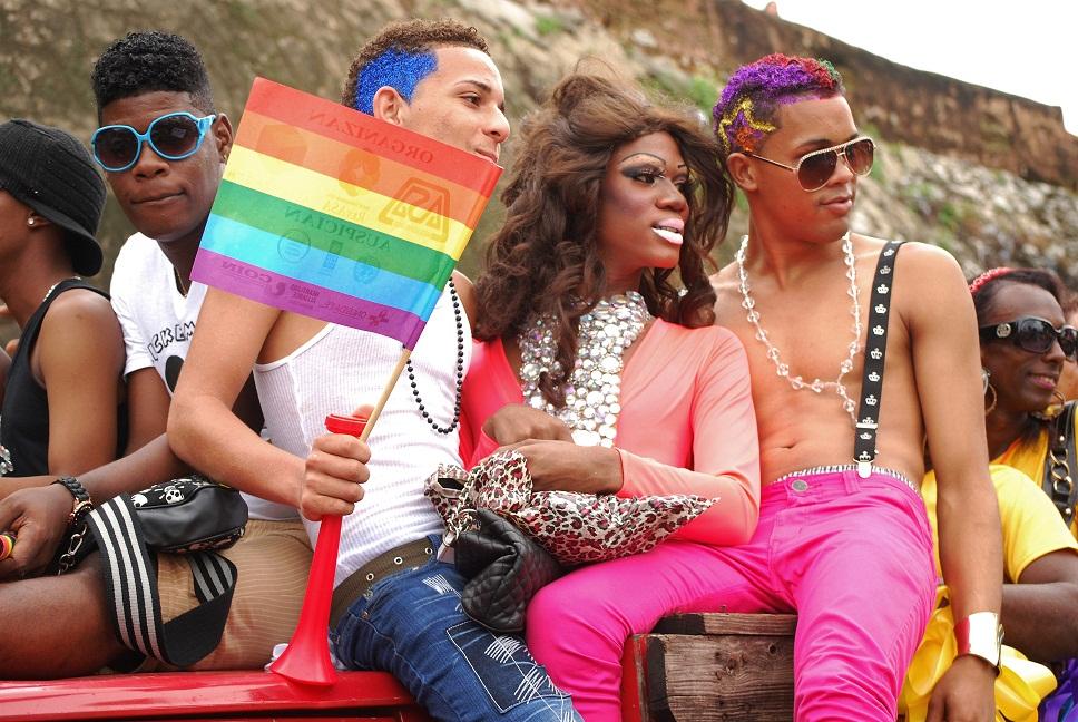 Dominican Gay Pride Parade