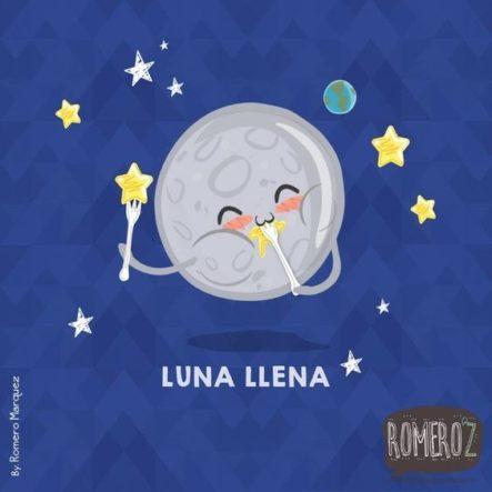 Llena y satisfecha #LaImagelDelDia