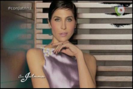 Entrevista Exclusiva A La Talentosa Y Luchadora Lorena Meritano Con Jatnna