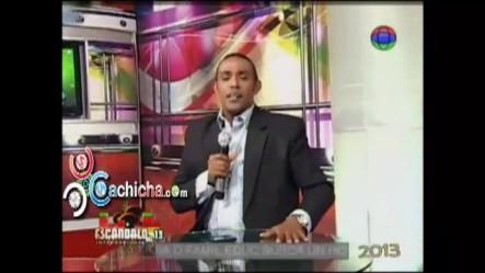 Deportes Por Un Tubo En El #EscandaloDel13 #Vídeo