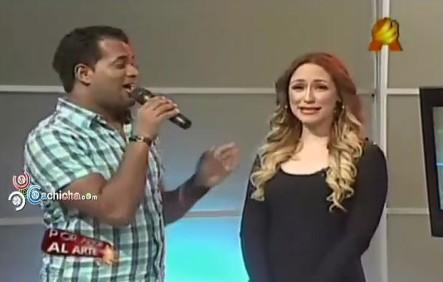 Magnolia Kasse Se Despide De Su Público Y Le Dice Hasta Luego A La TV @MagnoliaKasse #Video