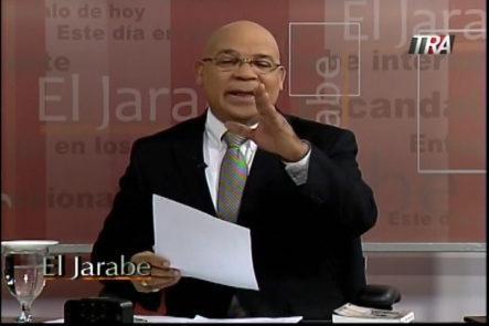 Marino Zapete Comenta Sobre El Llamado A Interrogatorio A Reinaldo Pared Pérez Por La Procuraduría