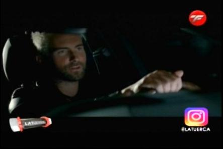 Continúa Las Presentaciones De Artistas Internacionales En El País En Esta Ocasión Con Maroon 5