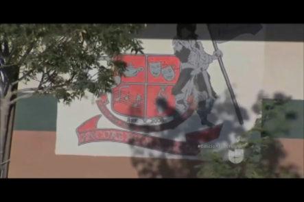 Un estudiante de 14 años preparaba una matanza con un blanco de 33 personas entre estudiantes y maestros en Hesperia, CA
